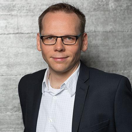 André Schiemann - JASP - Berater