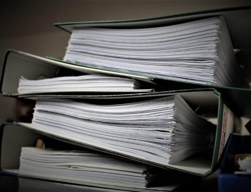 Automatisierte Extraktion von Metadaten aus PDF-Dokumenten